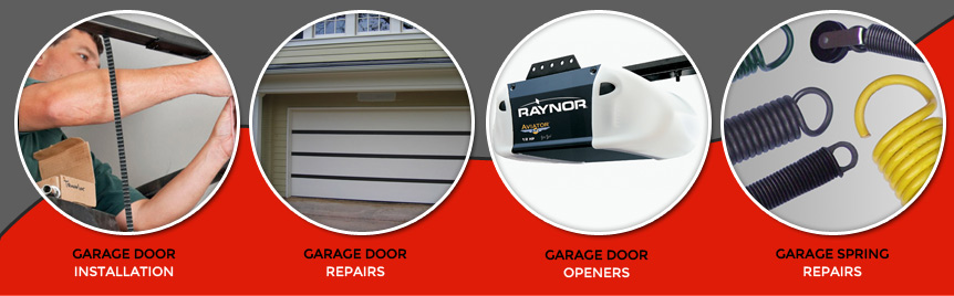 Garge Door Repair Services Bolingbrook, IL